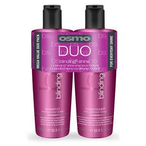 Osmo Duo Blinding Shine Twin Pack