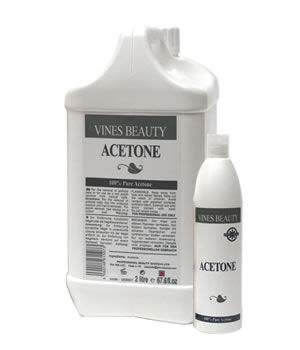 Vines Beauty Acetone