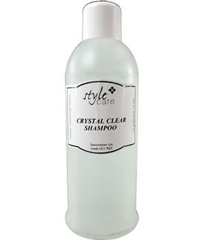 Style Care Crystal Clear Shampoo 1 litre