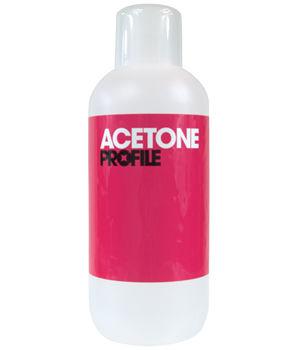 Salon System Profile Acetone 1 litre