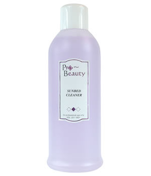 Pro Beauty Sunbed Cleaner