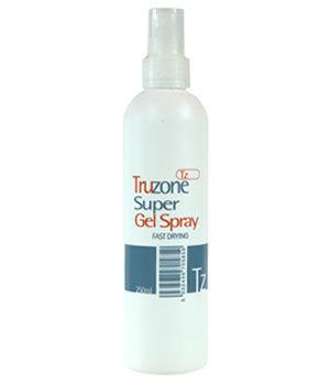 Truzone Super Gel Spray