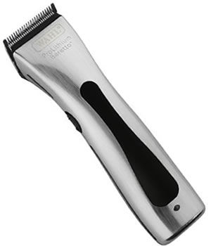 Wahl Lithium Ion Beretto Clipper
