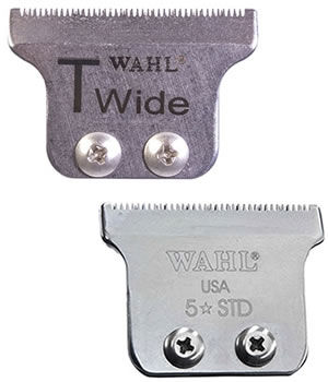 Wahl Detailer Replacement Blades