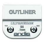 UltraEdge Trimmer - 0.1mm