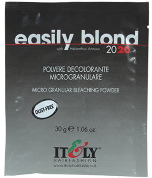 It&ly Easily Blond 2020 Bleaching Powder
