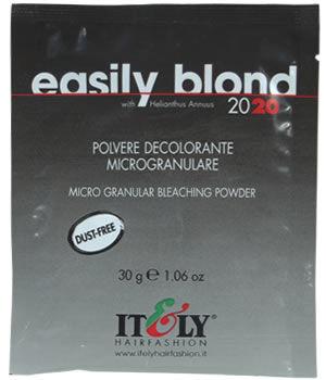It&ly Easily Blond 2020 Bleaching Powder