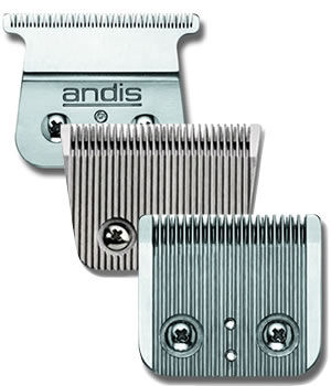 Andis T-Liner Replacement Blades