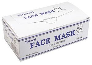 Sibel Face Masks x50