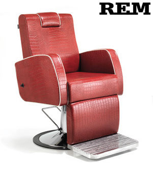 REM Aviator Barber's Chair