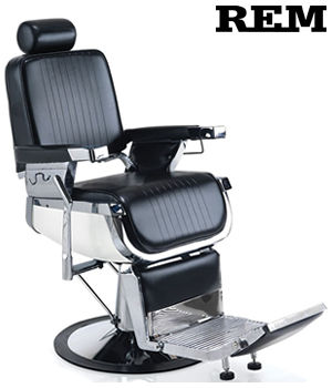 REM Emperor Barber's Chair
