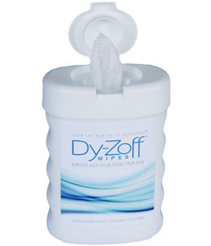 Dy-Zoff Skin Stain Remover Wipes (x50)