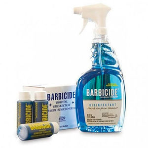 Barbicide Disinfectant Hard Surface Cleaner