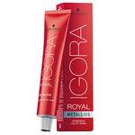 IGORA ROYAL 4-29 Chrome Violet
