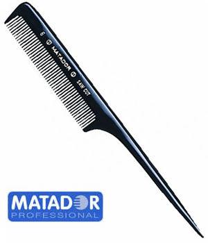 Matador MC6 Tail Comb (205 mm)