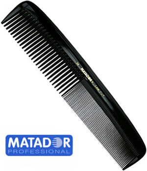 Matador MC36 Super Giant Waver Comb (230 mm)