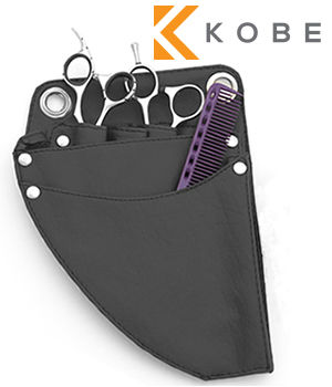 Kobe London Scissor Pouch
