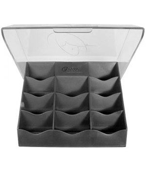 Oster Arctic Igloo Clipper Blade Storage Case
