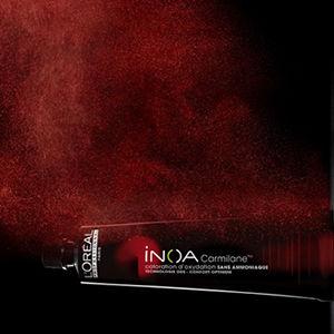 L'Oreal Professionnel Inoa - Carmilane