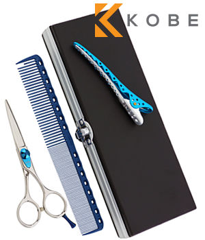 Kobe Blue Performance Set