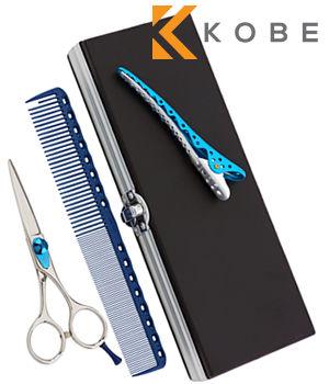 Kobe Blue Performance Set