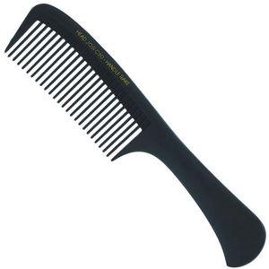 Head Jog C30 Carbon Handle Rake Comb (225 mm)