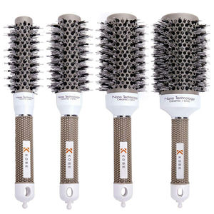 Kobe Ionic Dual-Bristle Brushes