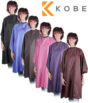 Kobe Economy Cutting Cape