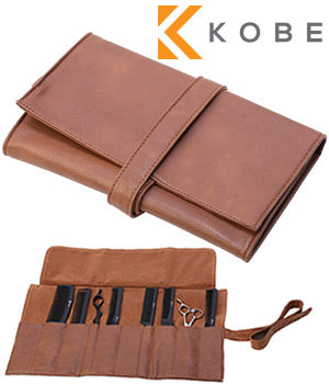 Kobe Brown Tool Roll