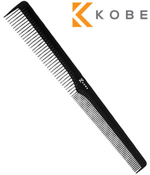 Kobe Carbon Tapered Cutting Comb