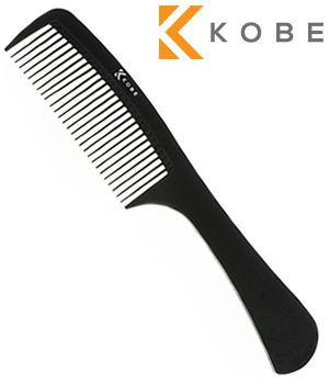 Kobe Carbon Detangling Comb