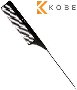 Kobe Carbon Pintail Comb