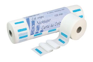 Sibel Quality Neck Papers (5 x 100)