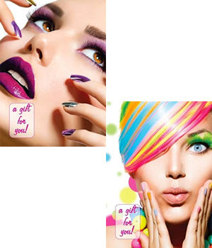 Quirepale Hair & Beauty Gift Vouchers