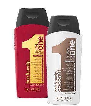 Revlon Professional Uniq One All-in-One Conditioning Shampoo