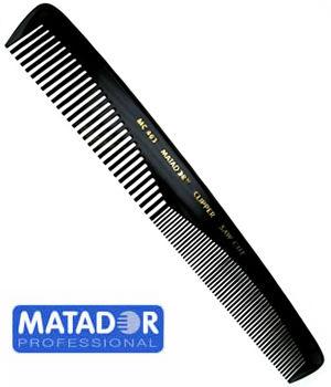 Matador MC463 Cutting Clipper Comb (185 mm)