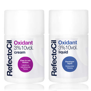 RefectoCil Oxidant (Cream or Liquid)
