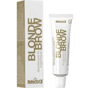RefectoCil Blonde Brow Lightening Cream