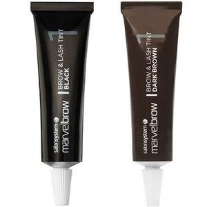 Salon System Marvelbrow Brow & Lash Tint Colour