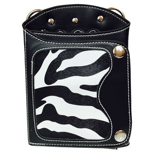 CoolBlades Zebra Pouch