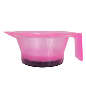 CoolBlades Pink Non-Slip Tint Bowl