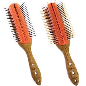 YS Park Wood Styler Brushes