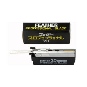 Feather Professional Blades (x20)
