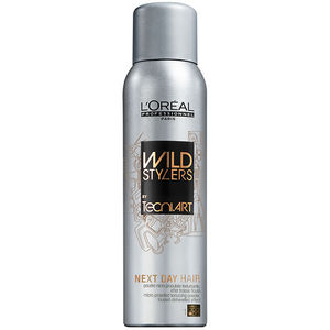 L'Oreal Professionnel tecni art Wild Stylers NEXT DAY HAIR