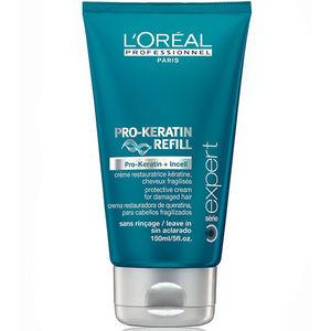 L'Oréal Professionnel série expert PRO-KERATIN REFILL Blow-Drying Cream