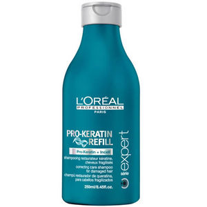 L'Oréal Professionnel série expert PRO-KERATIN REFILL Shampoo
