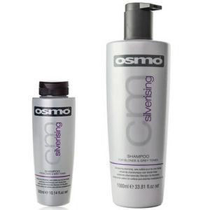 Osmo CM Silverising Shampoo