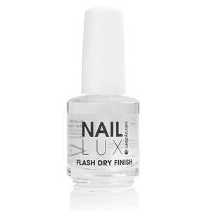 Salon System NailLUX Flash Dry Finish