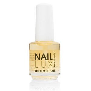 Salon System NailLUX Cuticle Oil