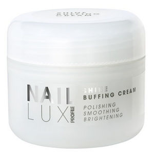 Salon System NailLUX Shine Buffing Cream